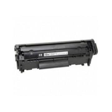 Toner Compativel HP12A