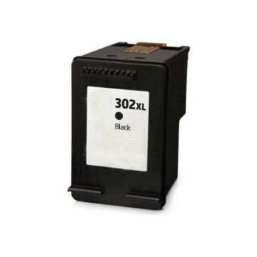 Tinteiro Compativel HP 302xl Black Versão 3